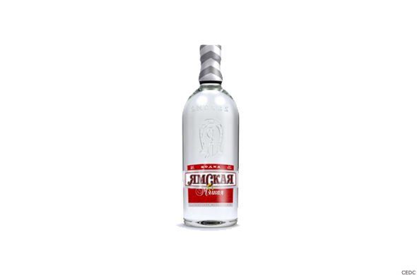 Yamskaya Russian Vodka