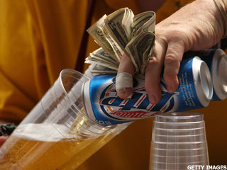 10 Highest Beer Prices In Major League Baseball