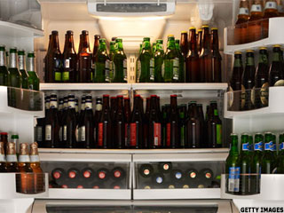 How Long Will Your Leftover Beer Last?