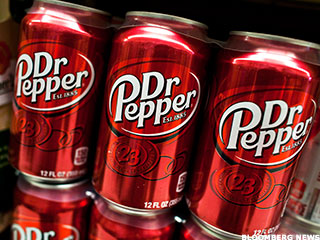 Dr Pepper Refreshes With Dividend Boost