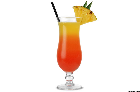 3142a4b8a9f Top 10 Rum Drinks You Can Make In Your Kitchen - TheStreet