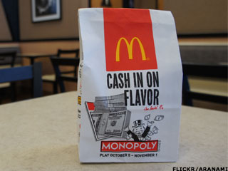McDonald's: Dynamics of Current Environment Will 'Persist'