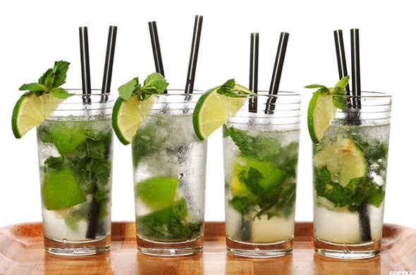 Top 10 Rum Drinks You Can Make In Your Kitchen Thestreet