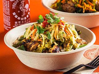 Restaurant And Food,The Restaurant,European Food,Asian Food