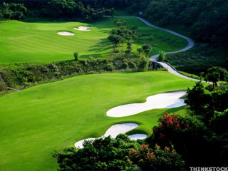 No Clear Wins Yet for China's Golf Development