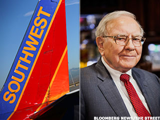 Nobody Does M&A Better Than Buffett and Southwest Airlines
