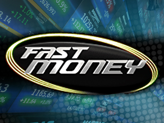 'Fast Money' Recap: Gold Jitters