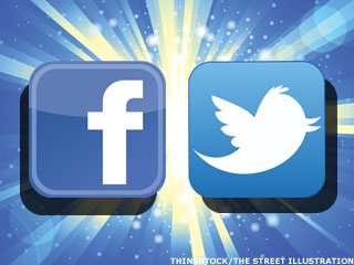 Who's Better: Facebook or Twitter?