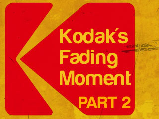 Kodak's Bankruptcy: Manufacturing a 21st Century Rebirth