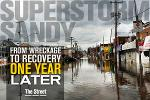 Despite Sandy, Insurers Keep Improving During 2013
