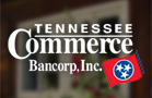 Tennessee Commerce Confirms FDIC Order
