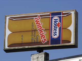Twinkie Dies in the Wreck of Innocence