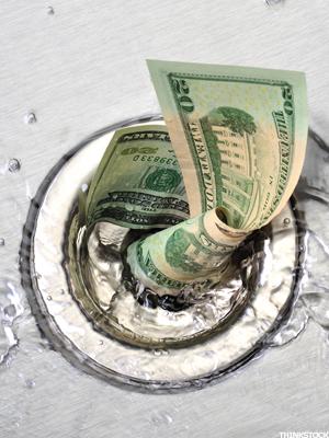 8 Worst Ways to Waste Money on the Road