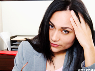Office Faux Pas: Will They Get You Fired?