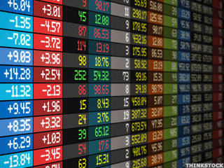 Stocks Pare Losses as House Plans to Convene on 'Fiscal Cliff'