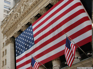 Stock Markets Soar on Trifecta of Good News