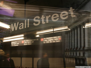 Market News: BlackBerry, JPMorgan Chase, Flamel Technologies