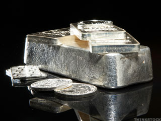 Why Silver Is a Better Buy than Gold