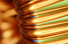 Copper Prices Gain Despite Rising Risk