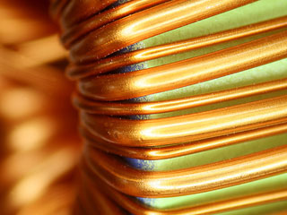 Copper Prices Hit High on China Housing Data