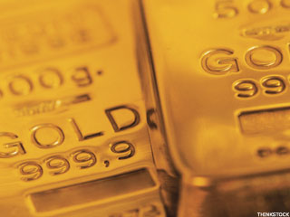 Gold Prices Slip as Investors Ease Off Positions
