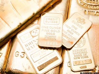 Gold Is Manipulated -- But That's Okay