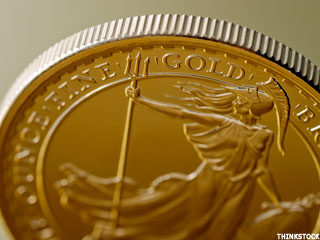 Gold Gains on China ETF Reports