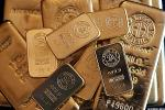 Gold Prices Rise as Central Banks Boost Reserves (Update 1)