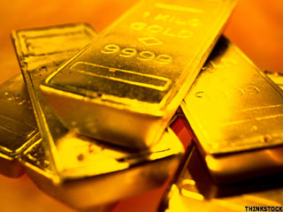 Gold Prices Retreat to Lowest Levels Since Election (Update 1)