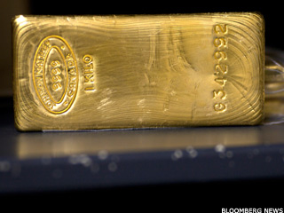 Gold Prices Heartbroken by Europe GDP Snub