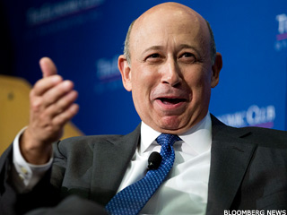 Buy Goldman Sachs: Merrill Lynch