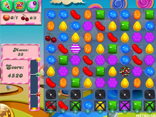 Candy Crush Saga's Future in China a Big Unknown