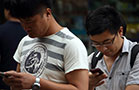 China's Internet Giants Vie to Win Income From Mobile Games