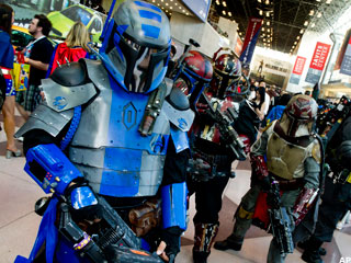 Best Buy Aims to Get Their Geek On At 'The Con'