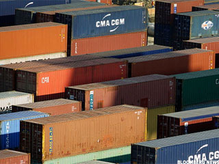Growing Trade Deficit Threatens Recovery
