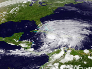 Allstate CEO Shrugs Off Sandy