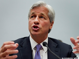 JPMorgan Moving Past Beached Whale: Analyst