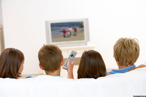 should television be banned from children The world medical association have called for junk food advertising to be banned opinion: junk food ads aimed at children that television food.
