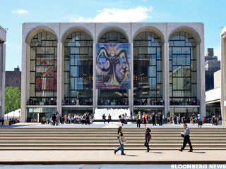 Petition for Met LGBT Gala Gains Ground