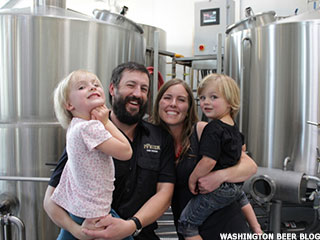 How the Pfriems Built a Real Family Brewery