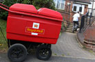 Royal Mail Delivers a Hot IPO