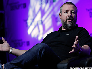 Vice Media's Shane Smith Is the Future That Time Warner Wants to Own