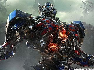 Transformers Suffers From July 4th Fireworks -- But Not in China