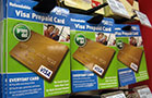 Think Twice Before Using a Prepaid Card