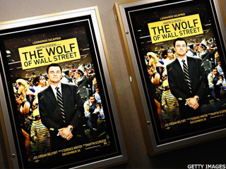 How TheStreet Tracked 'The Wolf of Wall Street'