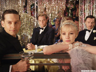 'Gatsby' Is Back, and So Is Its Jewelry for 2012