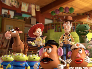 4 'Toy Story' Stocks Tied to Golden Globe Winner