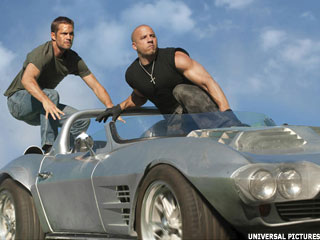 DETROIT ( TheStreet)    Fast Five, The Latest Installment Of The Fast And  The Furious Film Franchise, Isnu0027t Just A Statement On American Car Culture,  ...