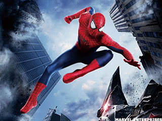 Sony Pictures is Making a Big $4 Billion Bet on the Spider-Man Franchise