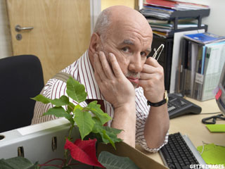 4 Totally Depressing Things Workers Say About Retirement